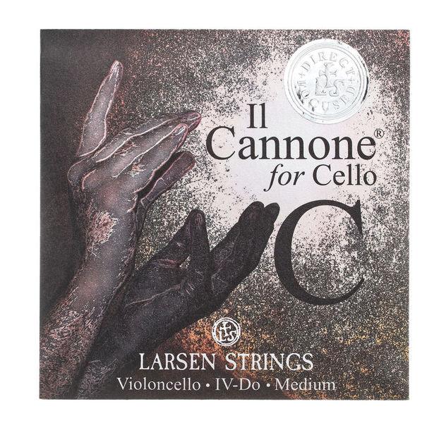 Larsen Il Cannone Cello C String D&F