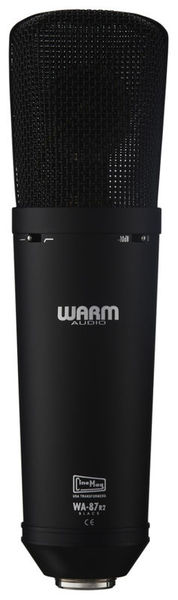 WA-87 R2B Warm Audio