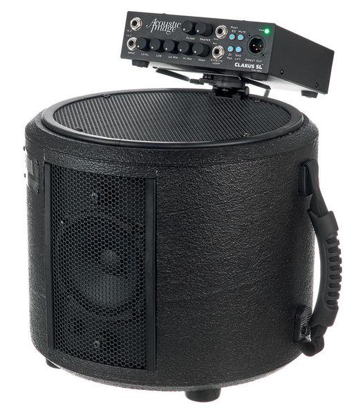 Acoustic Image Coda 1 Combo 611 C1