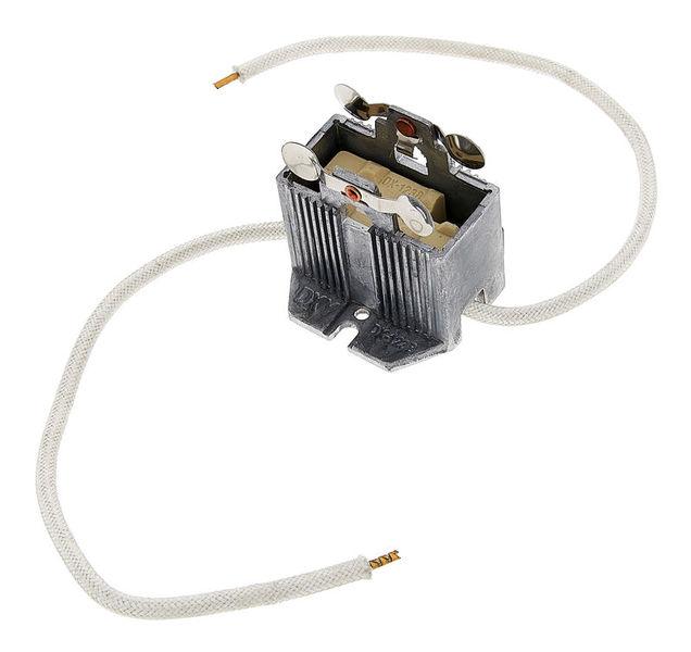 Omnilux Base Socket GX-9.5 & GY-9.5