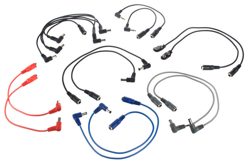Rocktron DC OnTap Adaptor Cables