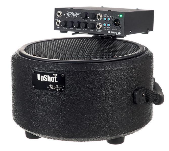 Acoustic Image UpShot 1 Combo 680 U1