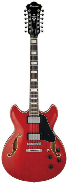 Ibanez AS7312-TCD