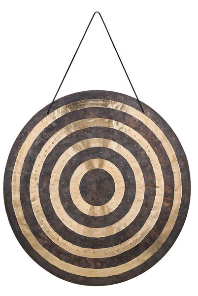 Asian Sound Sun Gong Earth/Om 70cm