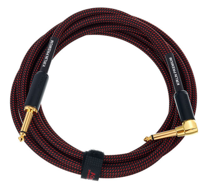 Kirlin Plus Instrument SA Cable 3m BR