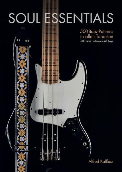 Alfred Kallfass Soul Essentials Bass