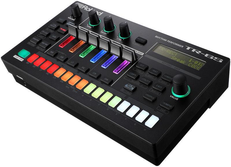 TR-6S Rhythm Performer Roland