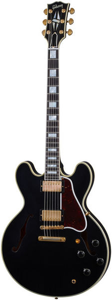 Gibson 1959 ES-355 Reissue EB ULA