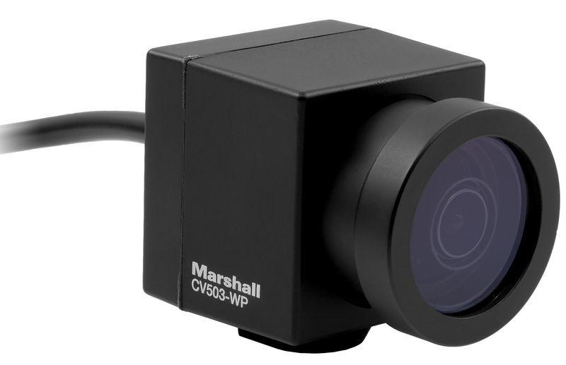 Marshall Electronics CV503-WP Mini Full HD Camera