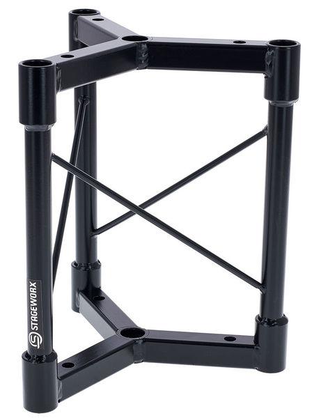Stageworx Deco Truss 25 cm black