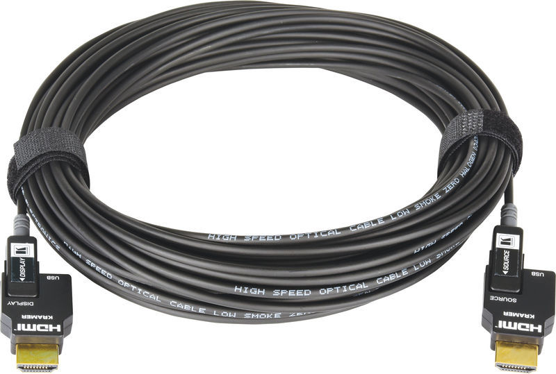Kramer CLS-AOCH/60-98 Cable 30m