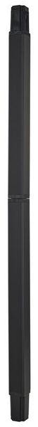 EV EVOLVE 30M speaker pole black