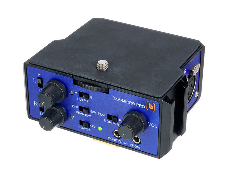 BeachTek DXA-Micro Pro