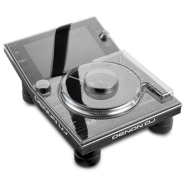 Decksaver Denon SC6000M Prime