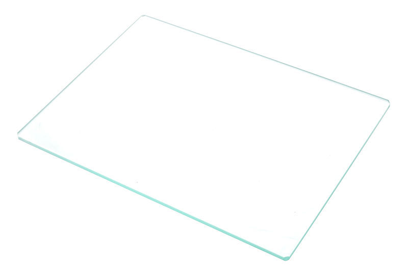 LDR Clear Safety Glass