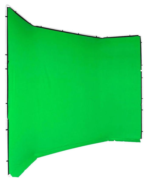Manfrotto MLBG4301CG FX Cover Green