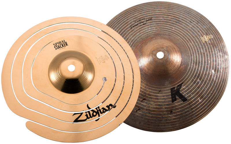 "10"" Stack Set 2 Zildjian"