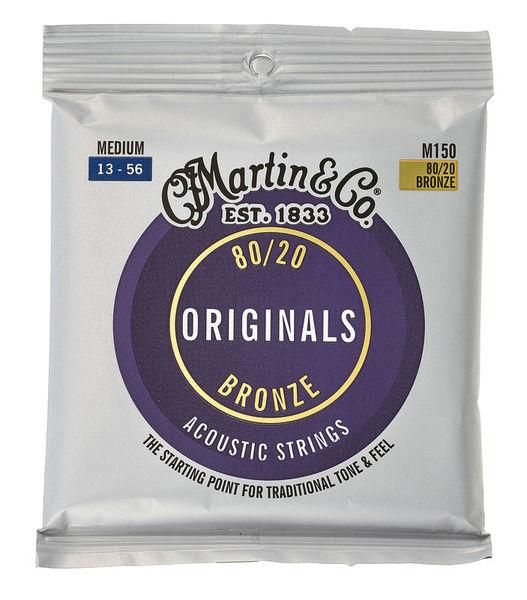 Martin Guitars M150 The Originals