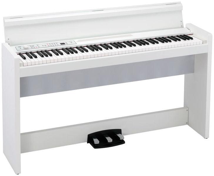 Korg LP-380U WH