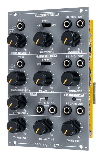 Behringer 172 Phase Shifter/Delay/LFO