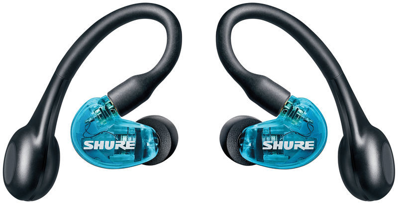 AONIC 215-BL True Wireless Shure