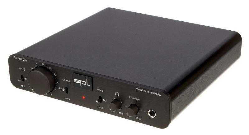 SPL Control One