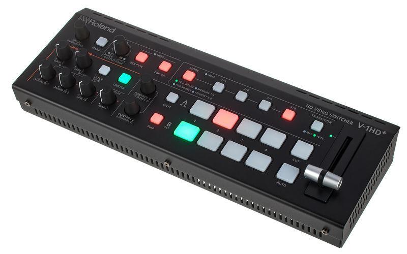 Roland V-1HD+