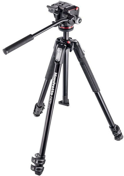 MK190X3-2W Camera Stand Manfrotto