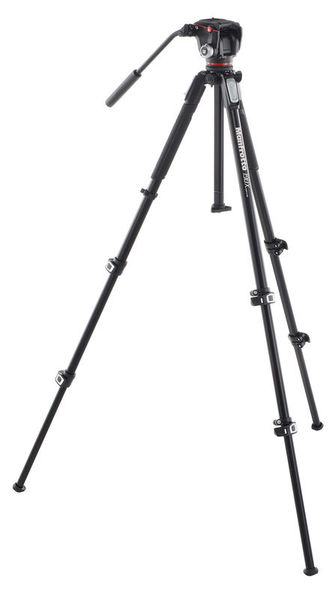 Manfrotto MK190X3-2W Camera Stand
