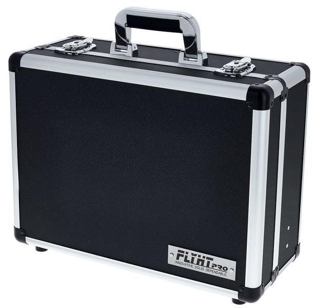 Flyht Pro Case UA OX Amp Top Box