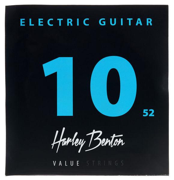 Harley Benton Valuestrings EL 10-52
