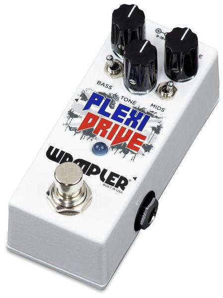 Plexi-Drive Mini Wampler