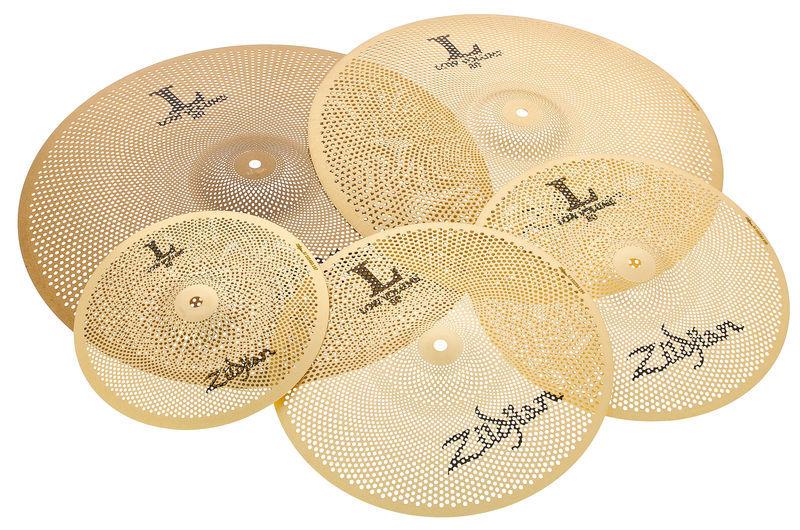Zildjian 38-Pro Low Volume Set