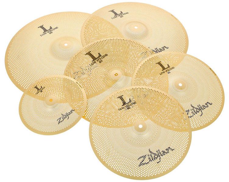 Zildjian 468-Pro Low Volume Set