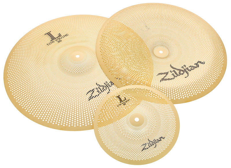 Zildjian 10820 Low Volume Extension Set