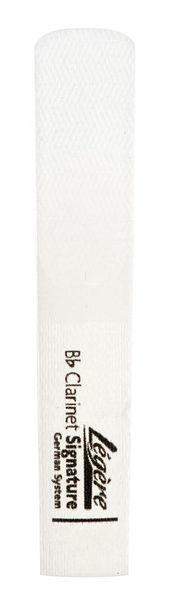 Legere Signature Bb-Clar German 3.25