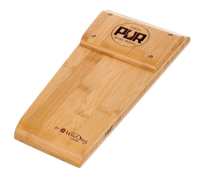 PUR BP01 Bass Pedal