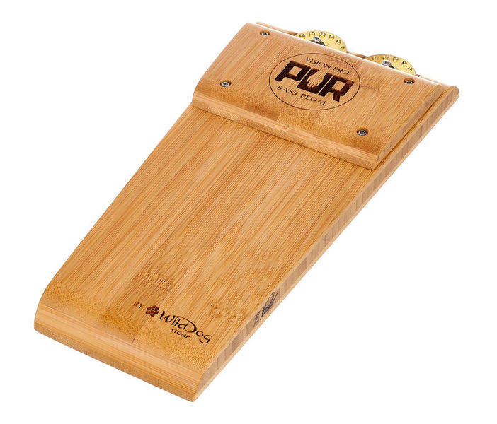 PUR BP02 Bass Pedal Pro
