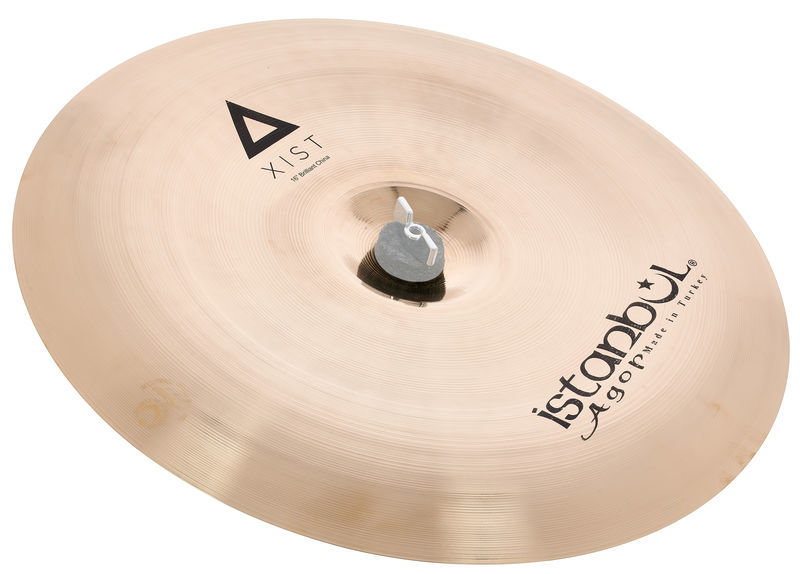 "Istanbul Agop 16"" Xist China Brilliant"
