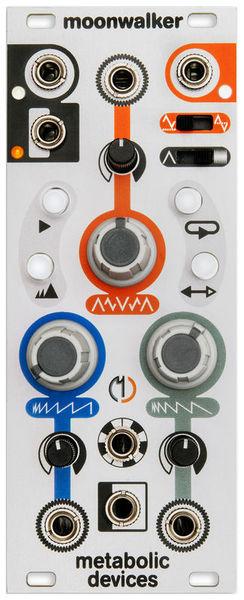 Moonwalker Metabolic Devices