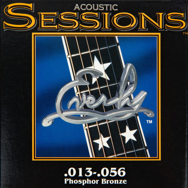Everly Strings Acoustics 7213