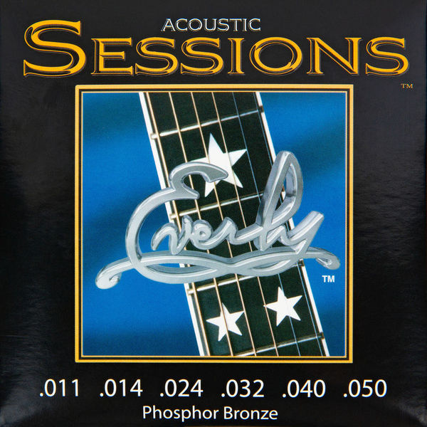 Everly Strings Acoustics 7211