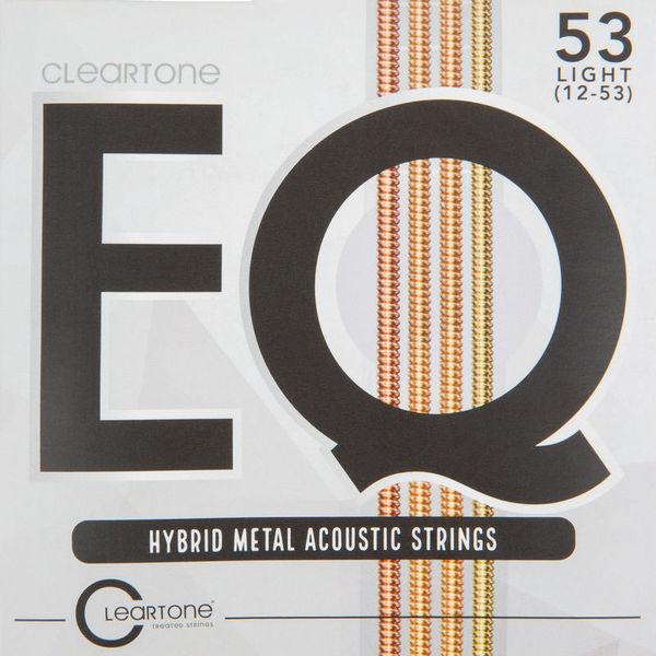 Cleartone EQ Hybrid Metal Acoustic 7812