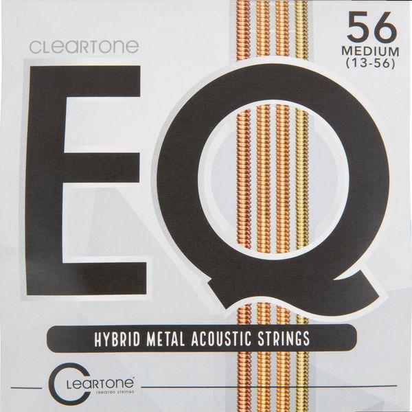 Cleartone EQ Hybrid Metal Acoustic 7813