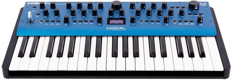 Modal Cobalt8