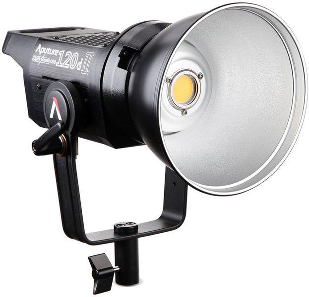 Aputure Light Storm C120d II Kit