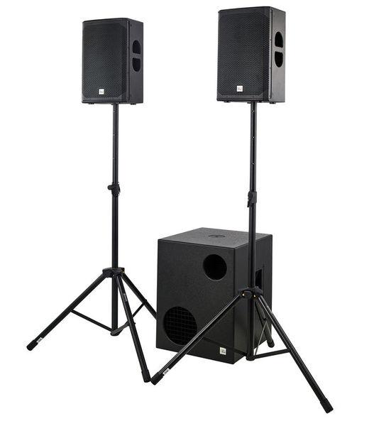 the box DSX DJ Basis Bundle
