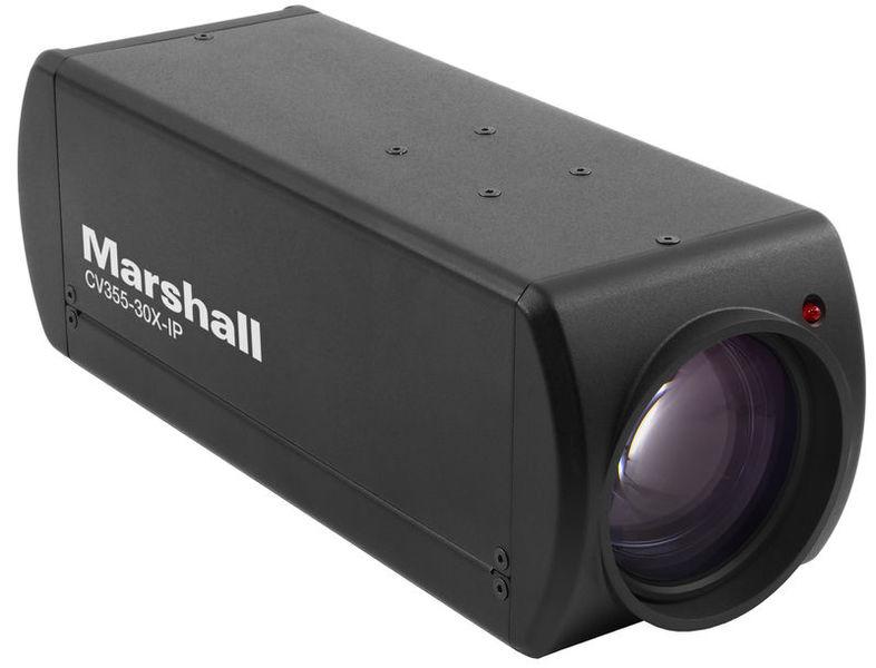 CV355-30X-IP Zoom IP Camera Marshall Electronics