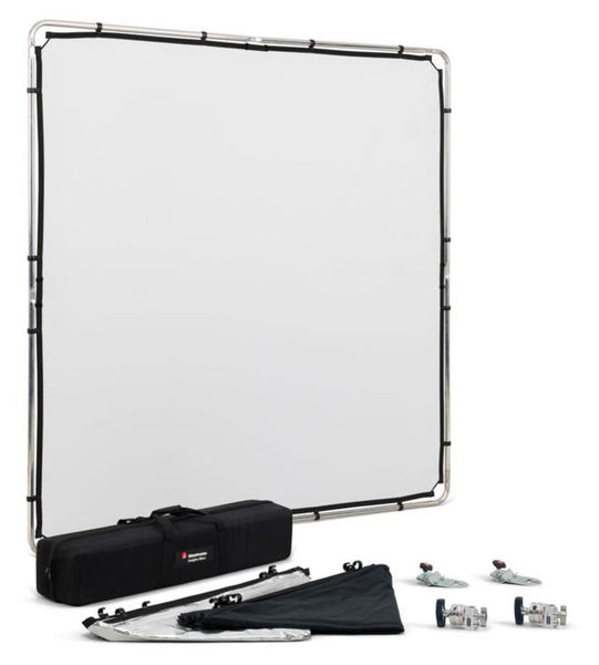Manfrotto Pro Scrim All-in-one-Kit L