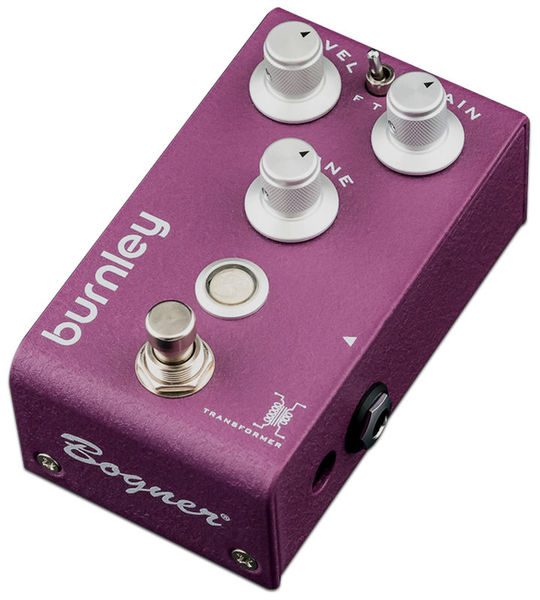 Burnley Distortion V2 Bogner